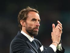 Gareth Southgate: England manager not ready to sign new contract in wake of Euro 2020 peine d'amour
