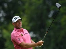 Lee Westwood: 'Winning a major won't dictate how I'm remembered'