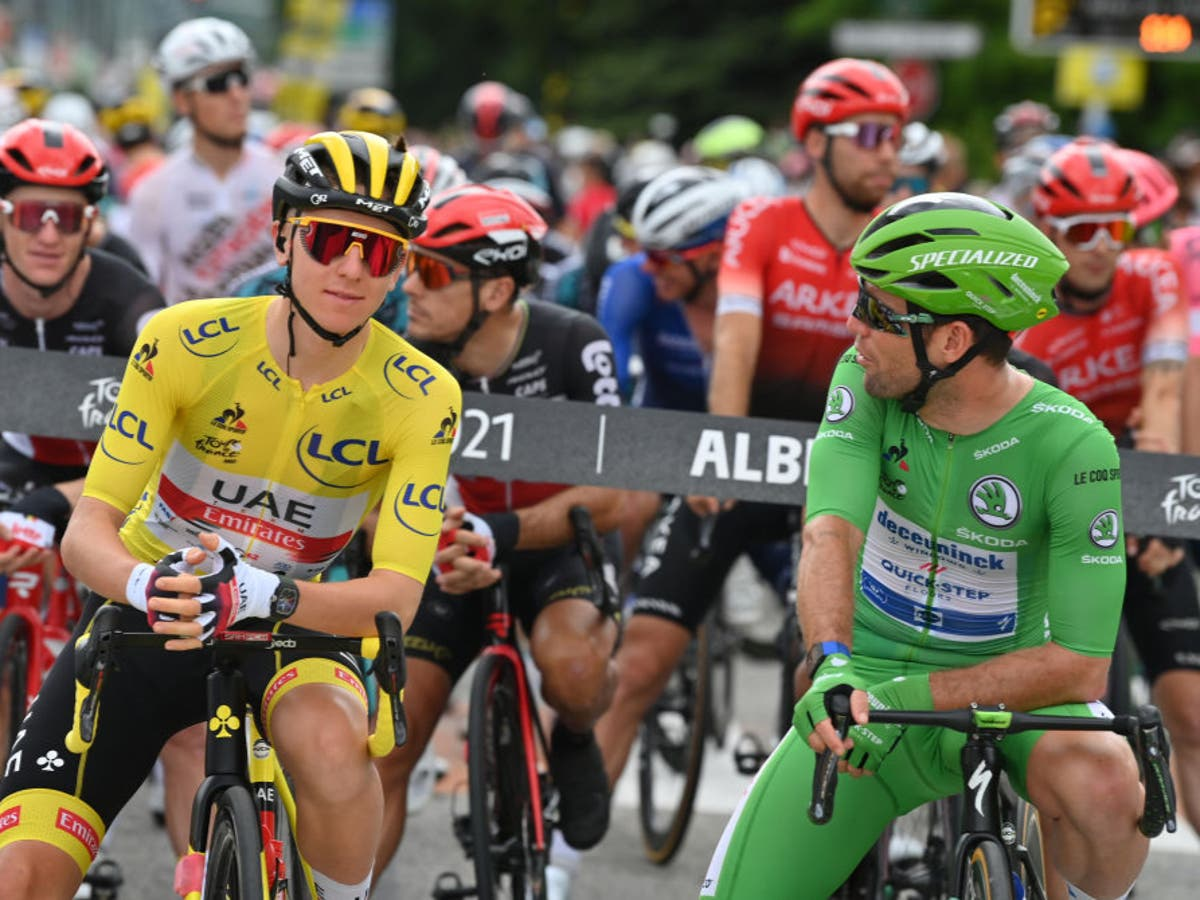 Tour de France 2021: Five things to watch out for in the final week
