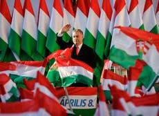 EU still assessing Hungary's pandemic plan to unlock funds