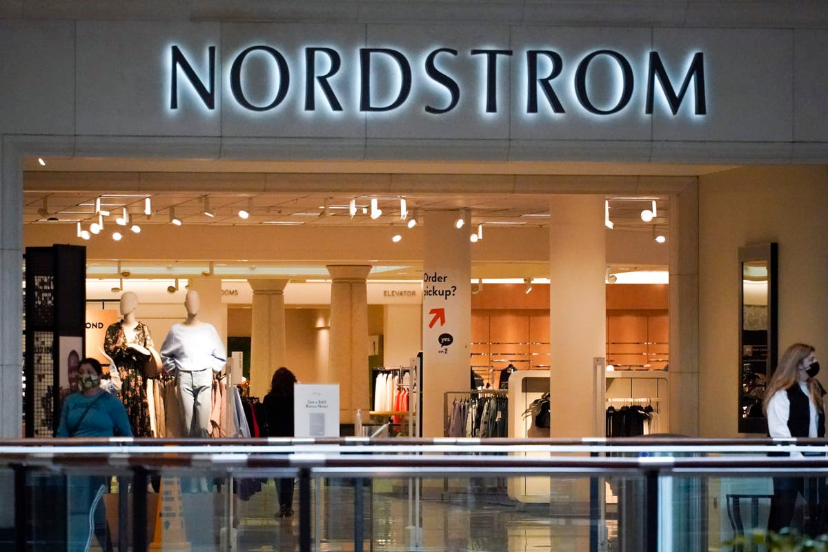 Nordstrom buys minority share in 4 UK fashion brands