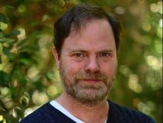 Rainn Wilson: 'Hvis du skal lage en Dwight-vits, gjør det til en smart vits, Jeg bønnfaller deg '