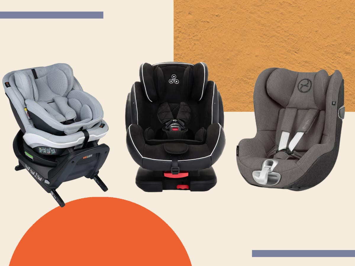 The top car seats for keeping little ones tucked in safe on every journey