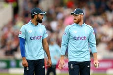Saqib Mahmood has added further competition for England places – Ben Stokes