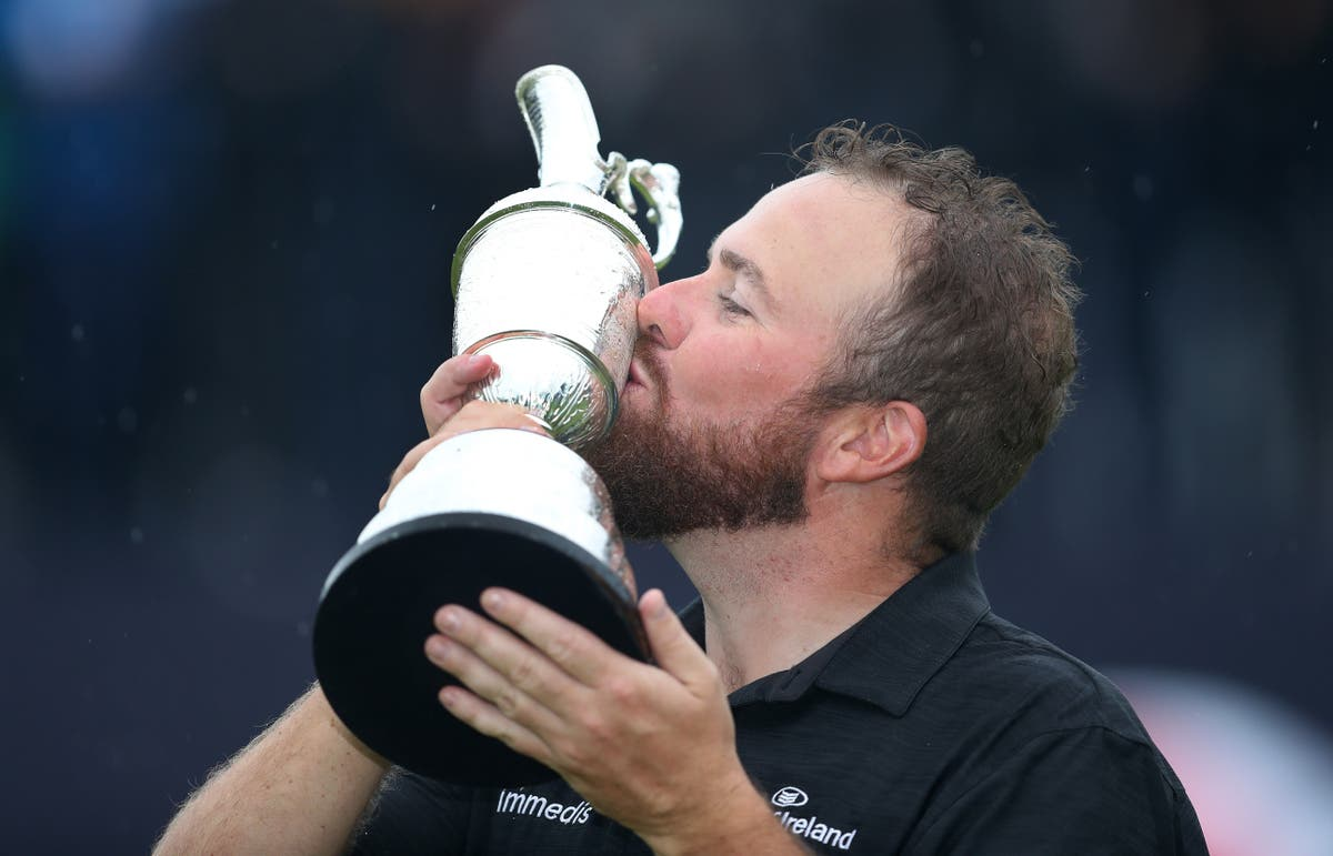 Defending champion Shane Lowry admits the Open 'bubble' could work in his favour