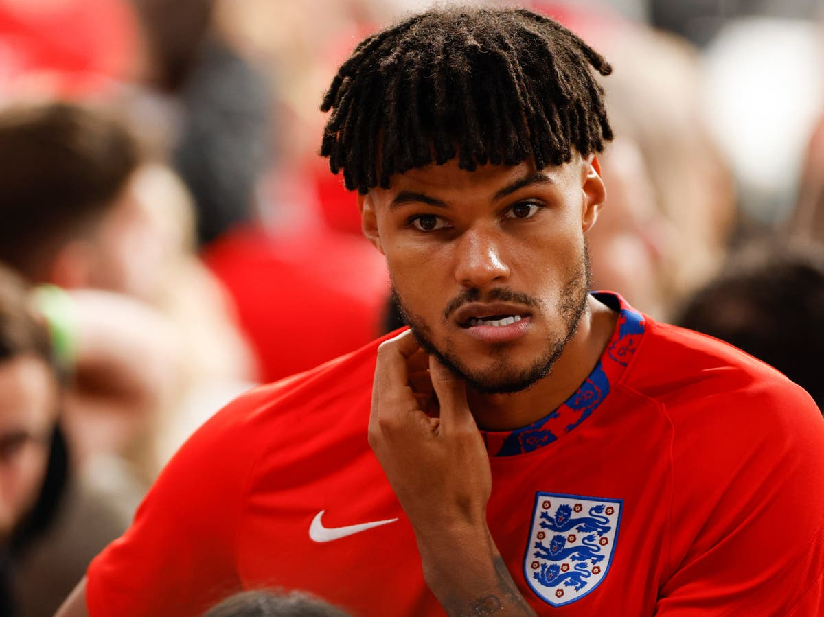 Proud Tyrone Mings eager to remember England's summer achievements