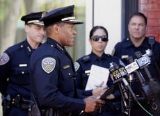 San Francisco sees rise in shootings, aggravated assaults