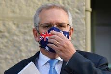O mais recente: Australia wants to change AstraZeneca advice