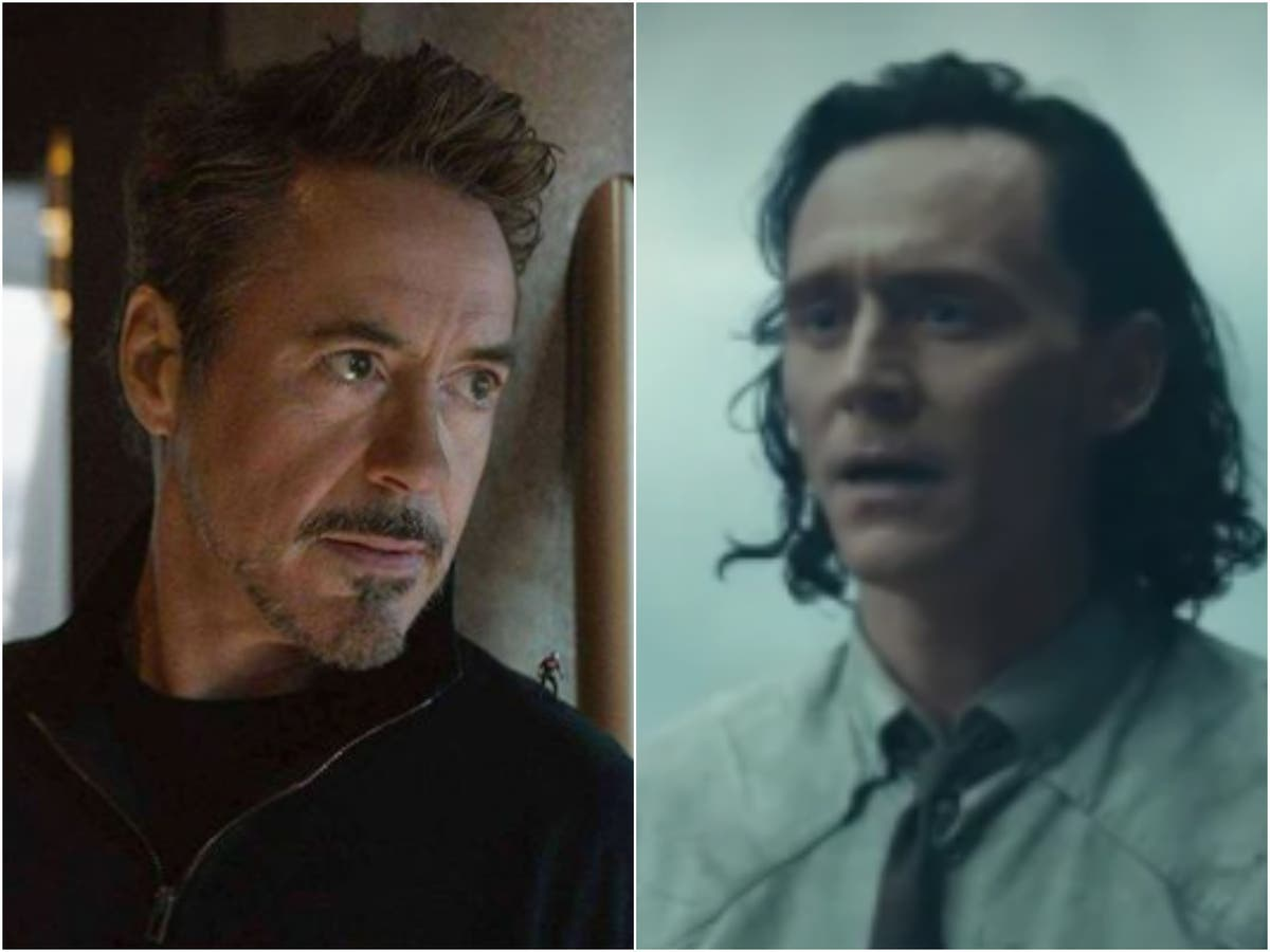 Avengers: Endgame line teased terrifying Loki ending