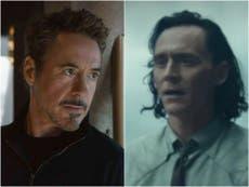 洛基情节 6: The Avengers: Endgame line that teased ending of Marvel show's finale