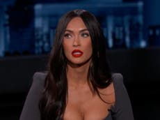 Megan Fox describes Costa Rica ayahuasca trip with Machine Gun Kelly: 'I went to hell for eternity'