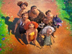 The Croods: A New Age review: The wholesome, zany sequel nobody asked for