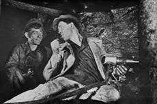 Don't feel good enough in the workplace? Blame HR  and a Russian miner