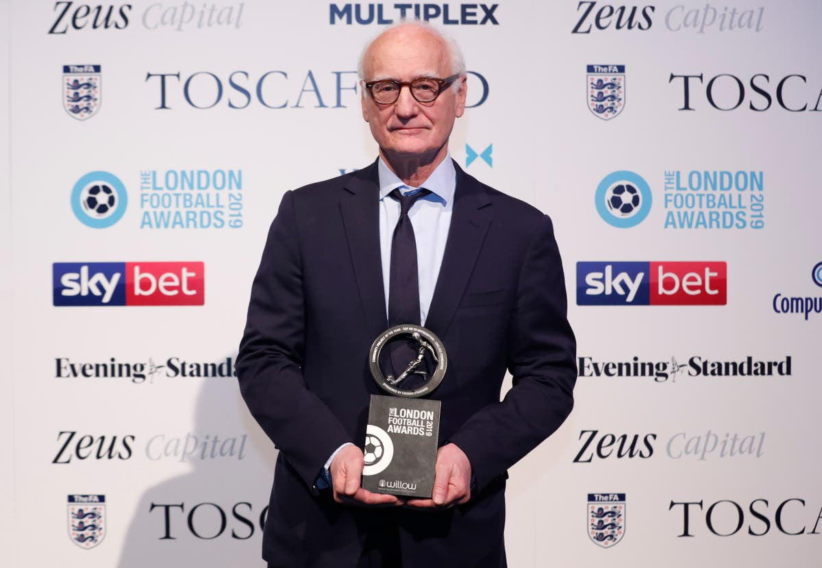 Blues chief Bruce Buck: Fighting discrimination and anti-Semitism is in our DNA