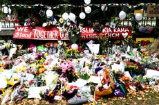 'They Aren't Us' film transcript worse than the live stream, say victims' families