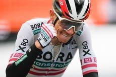 ツール・ド・フランス 2021: パトリック・コンラートがステージに勝つ間、タデイ・ポガチャルがコントロールを維持 16