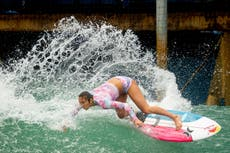 Olympic surfing exposes whitewashed Native Hawaiian roots