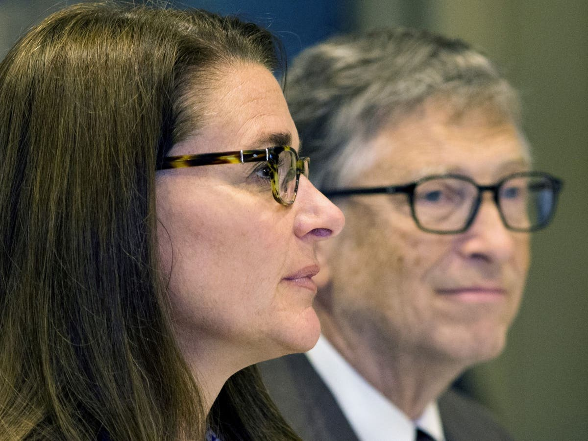 Bill Gates admitted 'messing up' marriage at 'moving' Sun Valley panel, report claims
