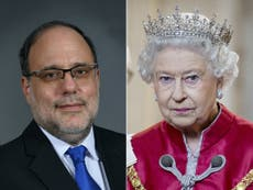 Jamaica opposition leader says Queen should be removed as head of state for island 'to be truly independent'