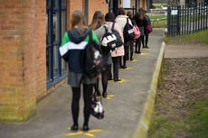 Net 1 in 15 state school pupils to get summer catch-up help under government plan