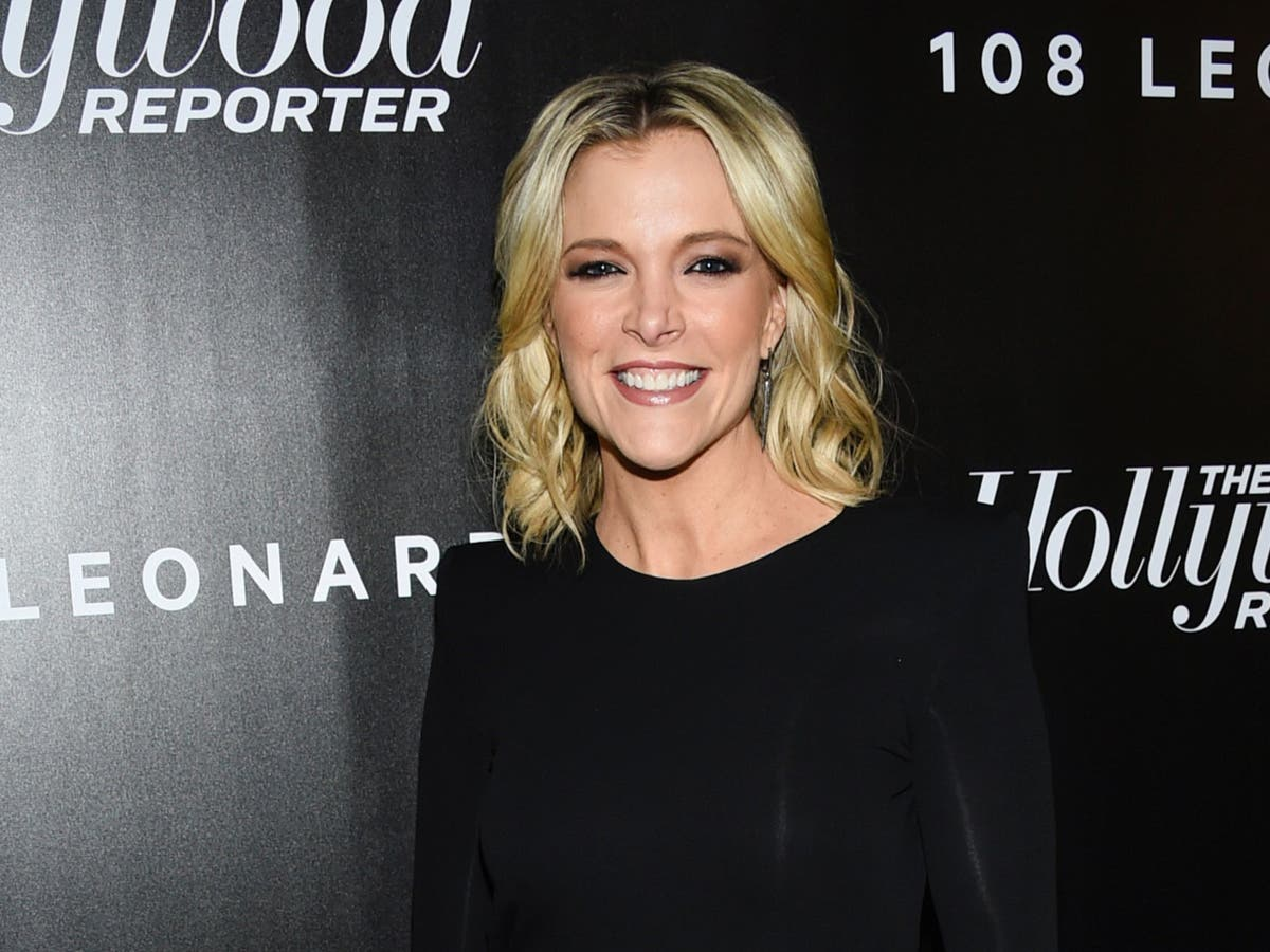 Megyn Kelly criticised after claiming media exaggerated Capitol riot