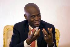 FORKLARER: Who's who in the probe of Haiti's assassination