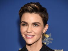 Ruby Rose posts tearful video after being hospitalised for surgical complications