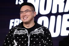 Bowen Yang makes history with Emmy nomination for Saturday Night Live