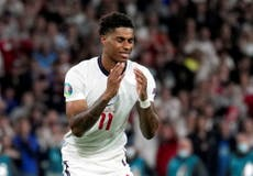 Euro 2020: Man arrested over social media posts aimed at England players