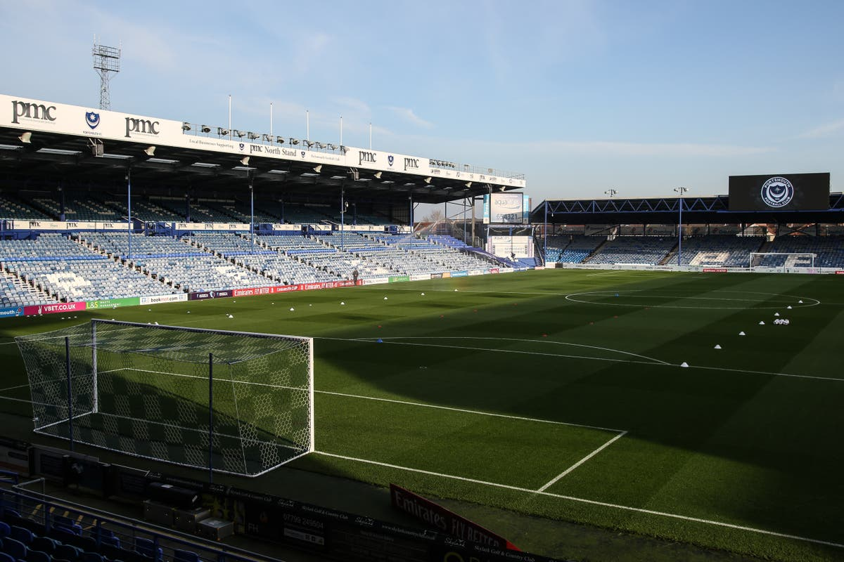 Portsmouth investigate alleged racism in England chat between academy players