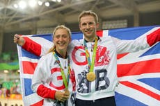 Tokyo Olympics: Sir Chris Hoy expects Jason and Laura Kenny to surpass his medals record