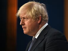 'Truly extraordinary' to claim Boris Johnson guilty of racism, minister claims