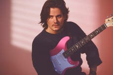 John Mayer review, Sob Rock: His famous ex-girlfriends might want to reset their home security systems