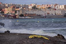 A: Migrant deaths on sea routes to Europe more than double