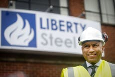 MPs slam Sanjeev Gupta over failure to face Liberty Steel questions