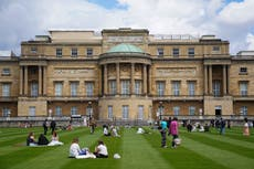 Royal Collection Trust sees operating losses of £36 million due to pandemic