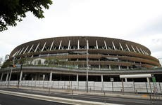 Quand est la cérémonie d'ouverture des Jeux Olympiques de Tokyo?
