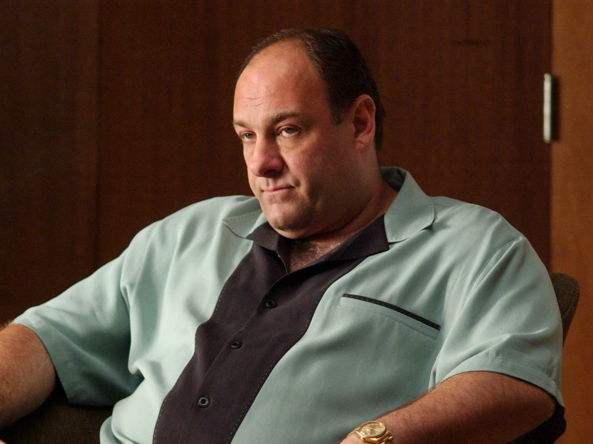 James Gandolfini was 'paid $3m' to turn down lead role in The US Office