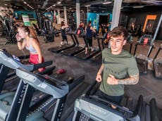 PureGym considers stock market float to fund expansion plans