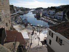 Travel industry fury as latest 'traffic light' changes put Balearics back on amber