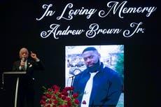 Family files $30M suit over deputies' shooting of Black man