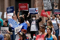 Why did Texas Democrats leave the state? The fight for voting rights, explained