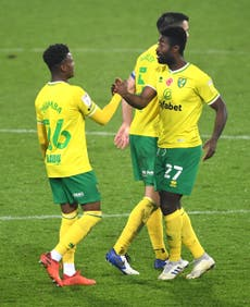 Youngster Bali Mumba signs new long-term deal at Norwich