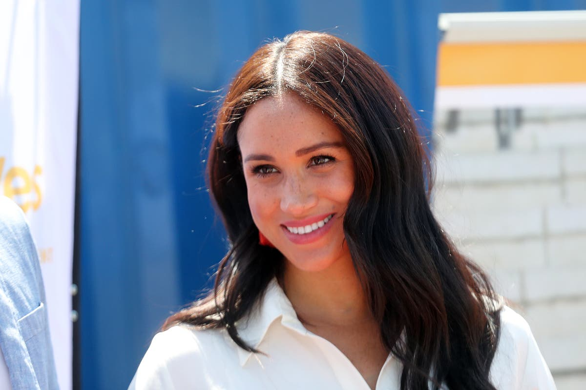 Meghan Markle is creating an animated series for Netflix titled Pearl