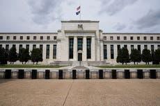 Fed survey: US economy strong but hindered by bottlenecks