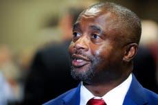 1er élu républicain noir de l'Alabama: GOP 'open to everyone'