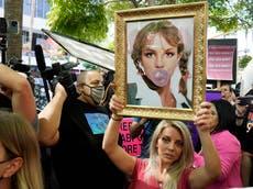 En tant qu'expert en tutelle, je connais la vérité sur Britney Spears