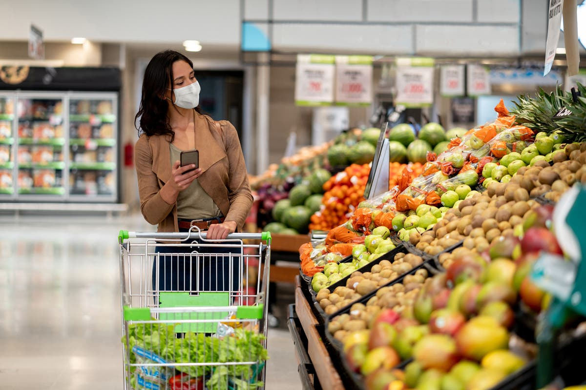 Supermarkets and mask rules: Which stores still require face coverings?