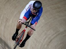 Paralympics: Former soldier Jaco van Gass approaching Games like military operation