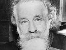 Book of a Lifetime: The Poetics of Space by Gaston Bachelard